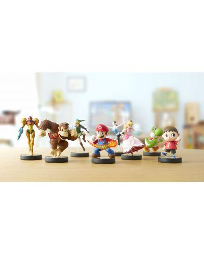 Figurina Nintendo amiibo - Wolf Link [The Legend of Zelda] - 6